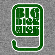 Big Dick Nick