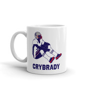 Crybrady Mug