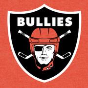 Bullies Bucs Tee