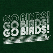 Go Birds! Forest