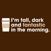 Tall, Dark & Fantastic