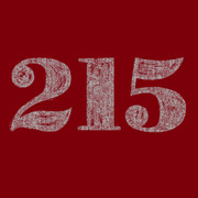 215 Antique (Maroon)