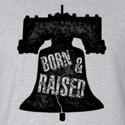 Born & Raised