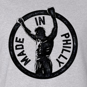 Made In Philly Stamp