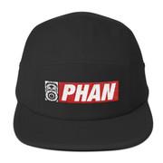 Phan 5-Panel Cap