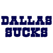 Classic Dallas Sucks