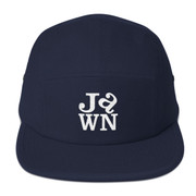 Jawn Love 5 Panel Camper