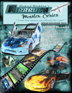 Airbrush Master Series DVD Complete course