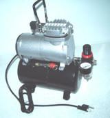 Ultima-1 Airbrush Compressor