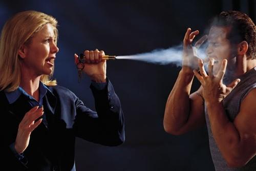 Self Defense Pepper Spray Spray For Self Defense