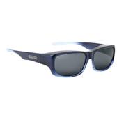 Jonathan Paul® Fitovers Eyewear Large Pandera in Blue Ice & Gray PD004