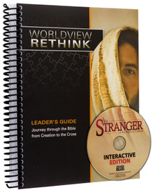 The Stranger on the Road to Emmaus Leader's Guide (Additional Copy)