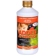 Buried Treasure Added Attention for Children - 16 fl oz