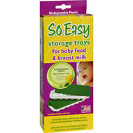 Fresh Baby So Easy Storage Trays - 2 Trays