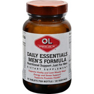 Olympian Labs Men's Daily Essentials - 30 Tablets