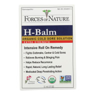Forces Of Nature Organic H-balm Daily Control - Extra Strength - 11 Ml