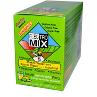 Alacer EleCentero Mix Natural Lemon Lime - 30 Packets