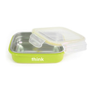 Thinkbaby Bento Box BPA Free - Light Green