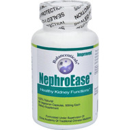 Balanceuticals Nephroease Kidney Health - 500 mg - 60 Capsules