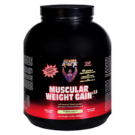Healthy 'n Fit Muscular Weight Gain 2 - Vanilla - 4.4 Lb.