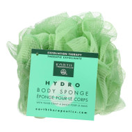 Earth Therapeutics Hydro Body Sponge With Strap