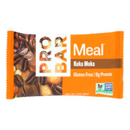 Probar Organic Koka Moka Bar - Case Of 12 - 3 Oz
