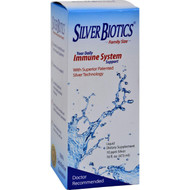 American Biotech Labs Silver Biotics Your Daily Immune System Support - 16 Fl Oz