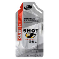 Clif Bar Clif Shot - Organic Double Expresso - Case Of 24 - 1.2 Oz