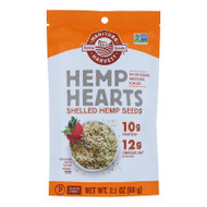 Manitoba Harvest Natural Hemp Hearts - 2 oz