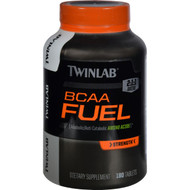 Twinlab BCAA Fuel - 180 Tablets