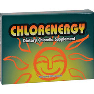Chlorenergy Chlorella - 200 mg - 300 Tablets