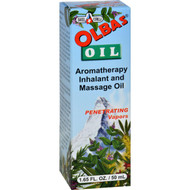 Olbas Oil - 1.65 fl oz