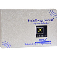 Cell Shield Quantum Energy Scalar Pendant - 2 Inch