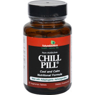 FutureBiotics Chill Pill - 60 Tablets