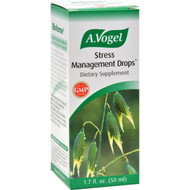 A Vogel Stress Management Drops - 1.7 fl oz
