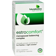 FutureBiotics EstroComfort - 56 Vegetarian Capsules