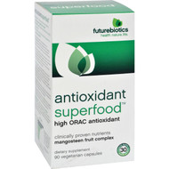FutureBiotics Antioxidant Superfood - 90 Vegetarian Capsules