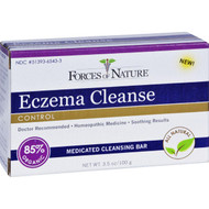 Forces Of Nature Organic Eczema Cleanse - 3.5 Oz