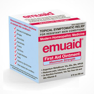 EMUAIDMAX First Aid Ointment - 2 oz