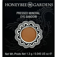 Honeybee Gardens Eye Shadow - Pressed Mineral - Mojave - 1.3 G - 1 Case