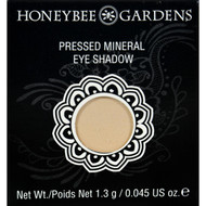 Honeybee Gardens Eye Shadow - Pressed Mineral - Antique - 1.3 G - 1 Case