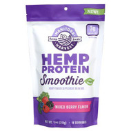 Smoothie,hmp Protein,brry
