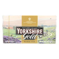 Taylors Of Harrogate Yorkshire Tea - Gold - Case Of 5 - 40 Bags