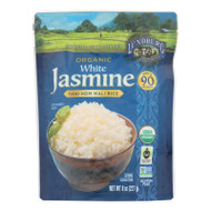 Organic Thai Rice; White Jasmine