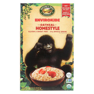 Envirokidz Organic Oatmeal - Homestyle - Case Of 6 - 9.6 Oz.