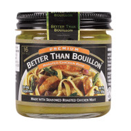 Better Than Bouillon Seasoning - Chicken Base - Case Of 8 - 3.5 Oz.