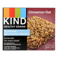 Bar,Cinnamon Oat