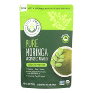 Kuli Kuli Pure Moringa Vegetable Powder - Case Of 1 - 7.4 Oz.