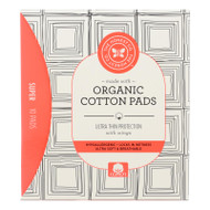 Cotton Pads, Heavy