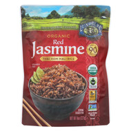 Organic Thai Rice; Red Jasmine